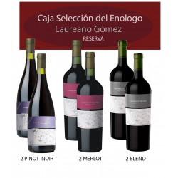 Caja Laureano Gomez Reserva