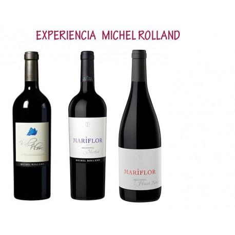 Propuesta Michel Rolland
